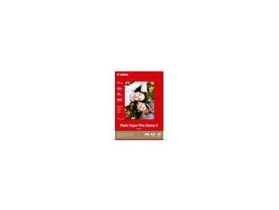 Canon Genuine Pp 201 A4 Photo Paper Plus Glossy Ii 20sheets 123pcnl